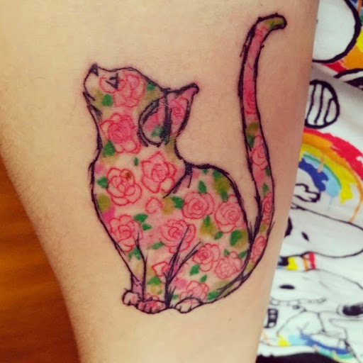 Tatuagem-de-Gato-6